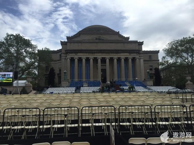 [首发]2016年纽约哥伦比亚大学毕业典礼