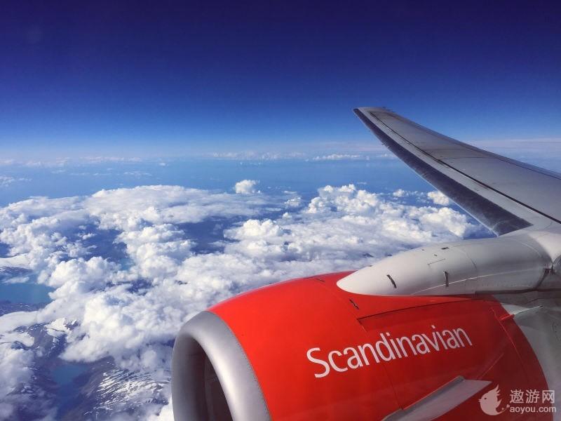欧洲最北端挪威北角美景