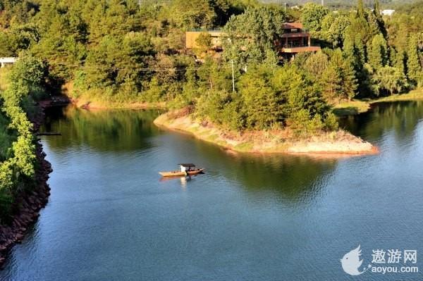 【狮城探秘】千岛湖畔,做一回民国人,赏一遍湖光山色