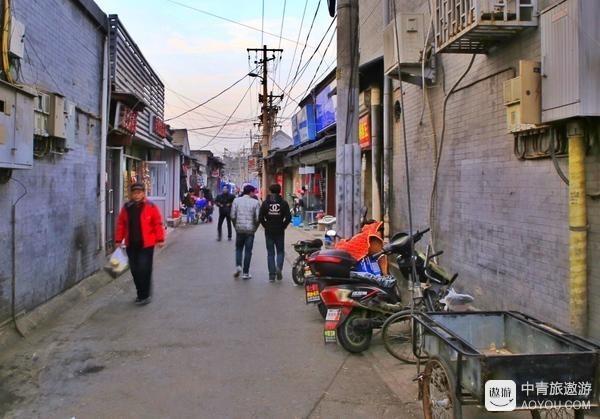 这座隐匿在胡同深处的四合院,满是老北京的记忆?
