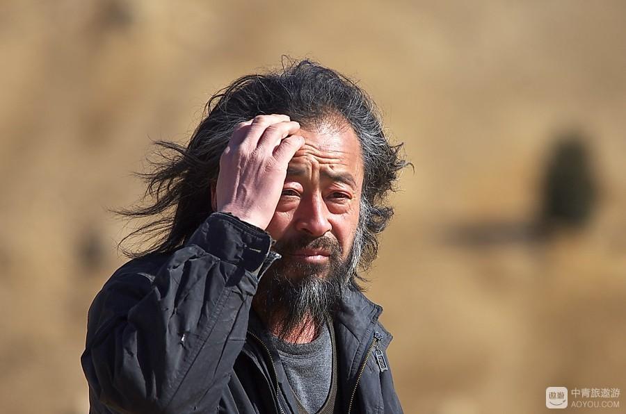 威海烟墩角之旅(5)雁恋谷里头雁的故事