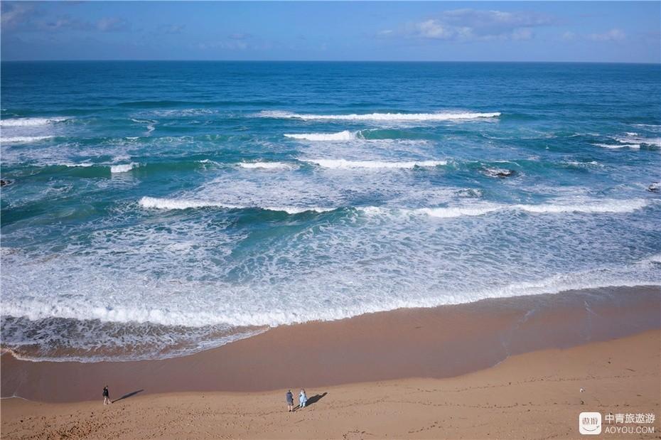 大洋路自驾全攻略,带你体验苍茫的大海【周若雪Patty】