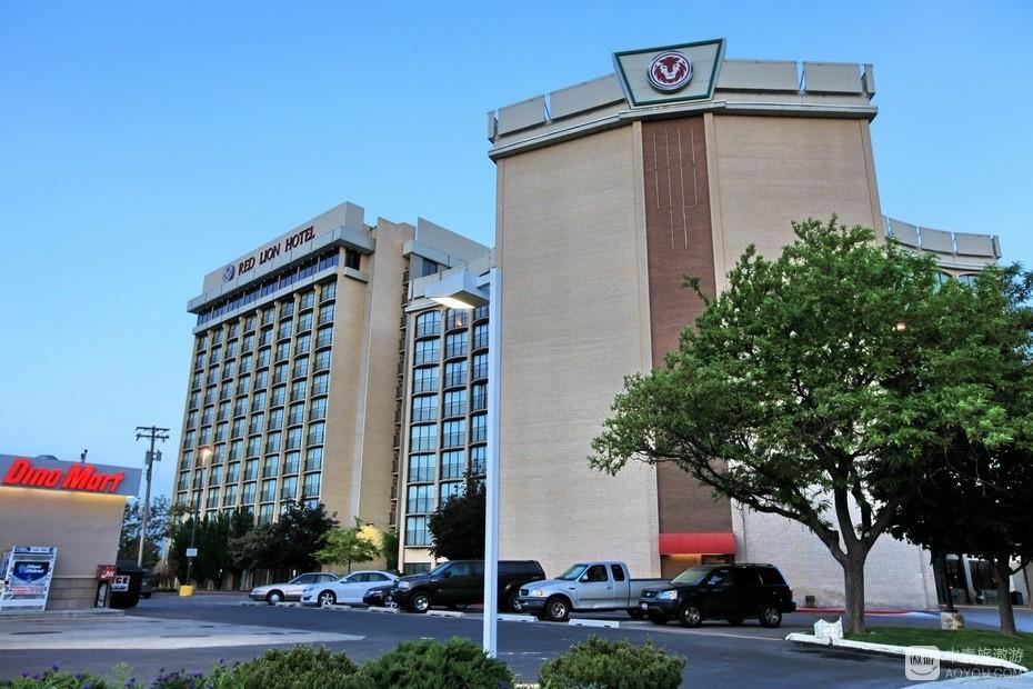 1、盐湖城红狮酒店。.jpg