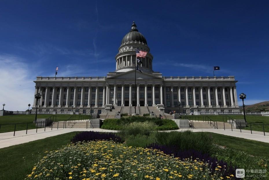 24、犹他州议会大厦。.jpg