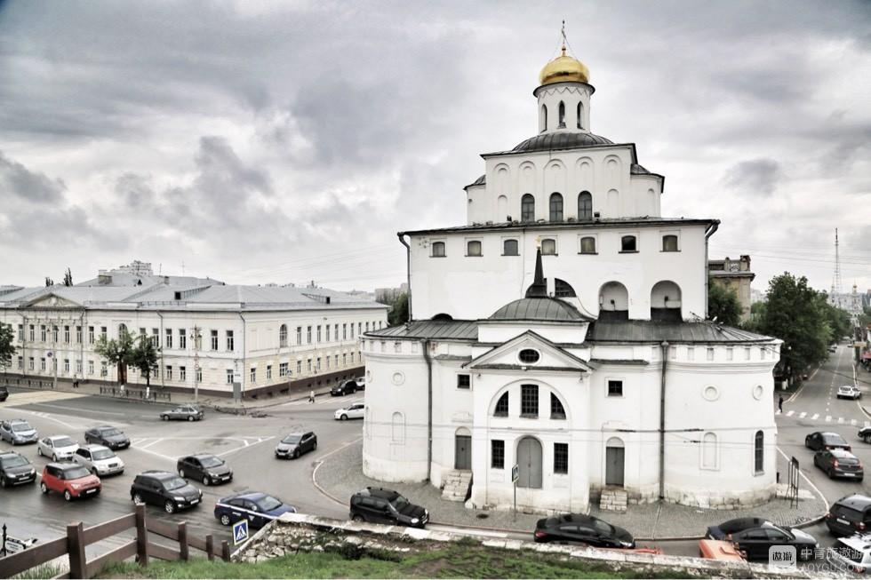 俄罗斯一个既熟悉又陌生的国家
