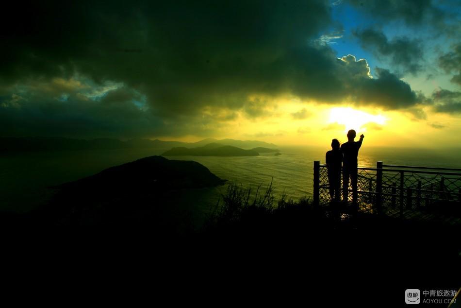 #渔寮、棕榈湾#在苍南上山下海,编织一个色彩斑斓的梦