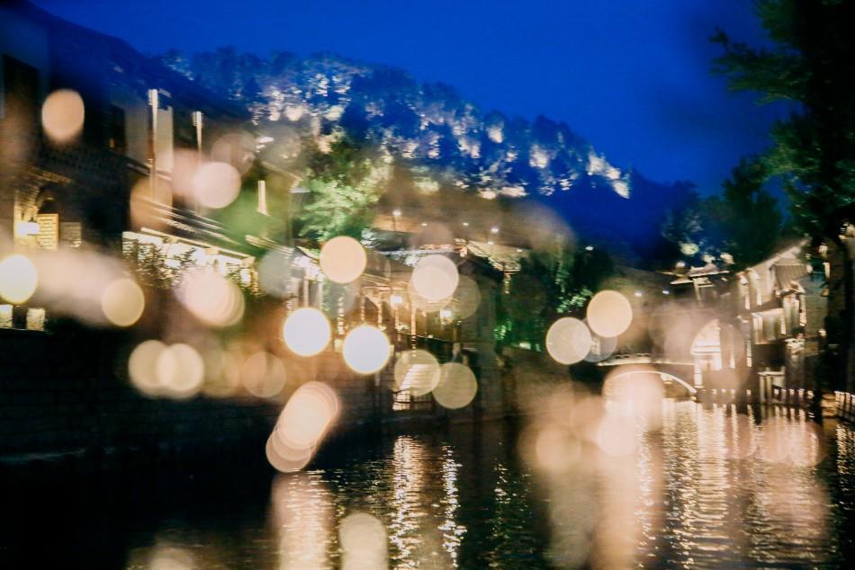 京郊密云,两天一夜度假新体验