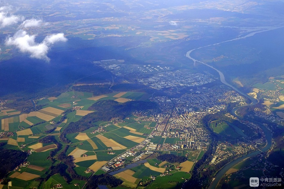 多瑙河,欧洲历史的见证