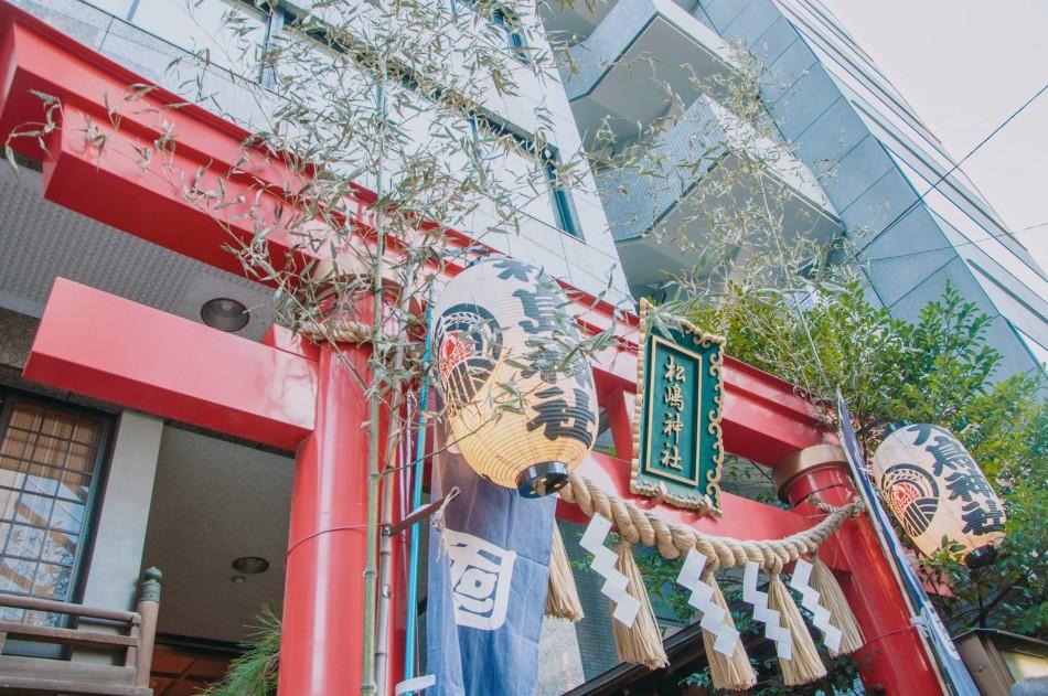 七福神巡礼:日本最传统,却没什么游客知道的祈福活动