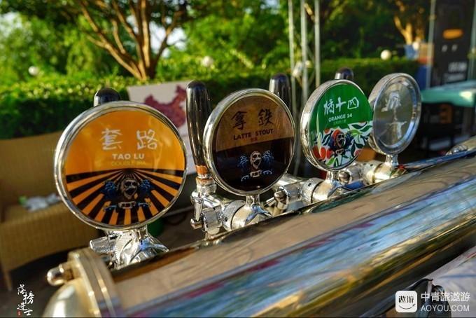 黎阳国际精酿啤酒节,音乐与荷尔蒙一起飞