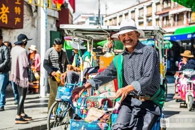 西藏是一种病,不去治不好; 新疆是一种瘾,去过戒不掉!