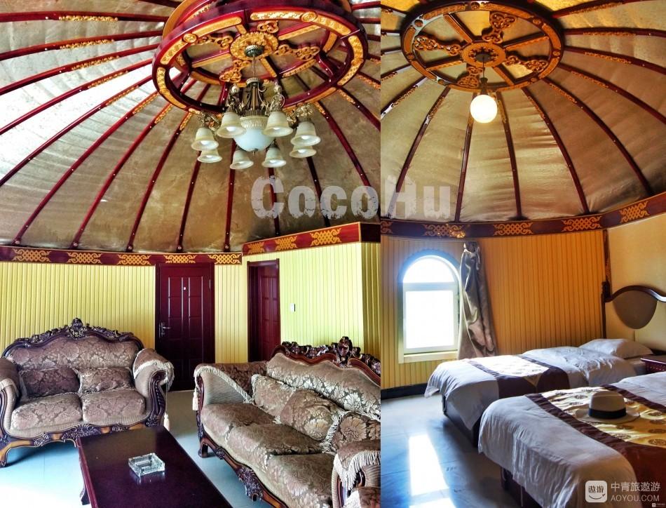 乌珠穆沁 最具传奇色彩的草原部落