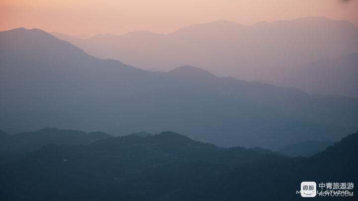 【马玛丽旅行志】挺进大别山,五天四晚深度游霍山