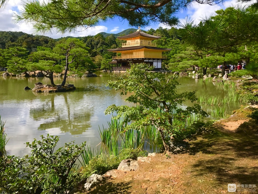 ##跟着领队去旅行## 国庆、中秋假期畅游日本