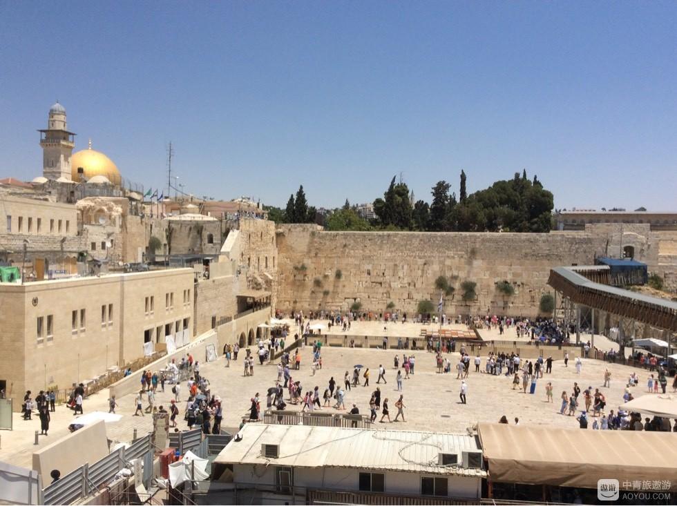 犹太人的建筑装饰
