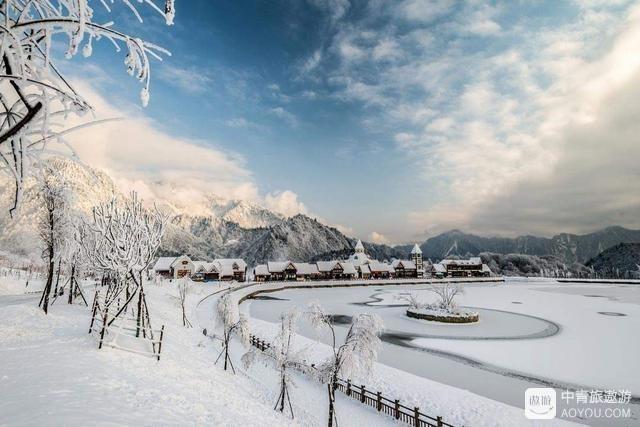 大冷天也要浪浪浪!10个美且低调的冬季旅游地推荐~