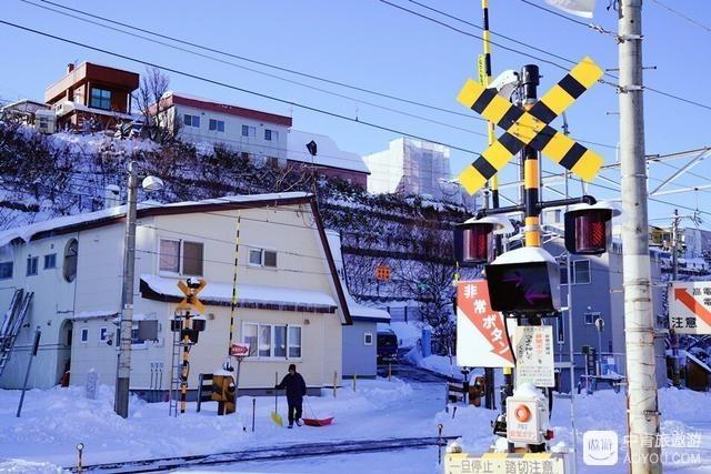 巧用信用卡,定制低成本高配置的北海道旅行~