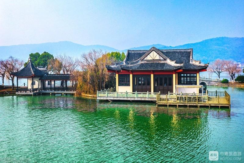 7 湖光春色下午茶 -4.JPG