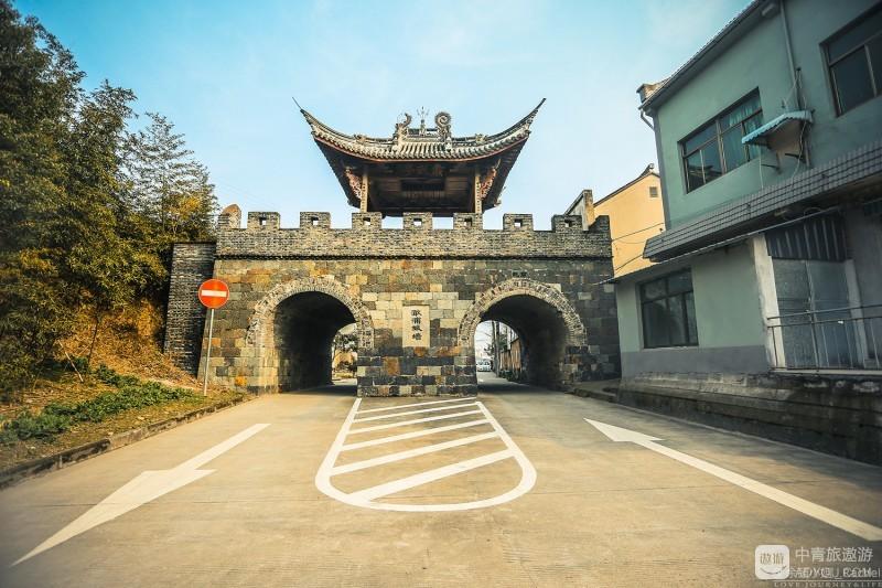 10 澉浦古城墙 -1.JPG