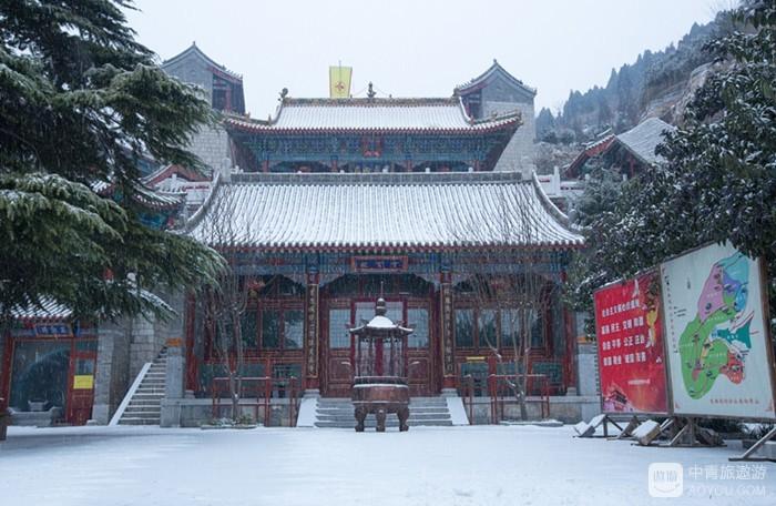 梦里长春冬听雪 ——在长春观的冬日里邂逅浪漫的中国风 (3).jpg