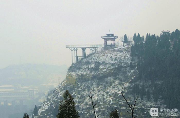 梦里长春冬听雪 ——在长春观的冬日里邂逅浪漫的中国风 (2).jpg