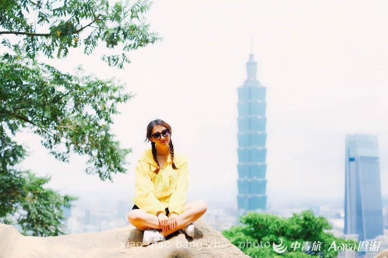 台北印记,灿烂盛夏中的日常美好 ---台北5