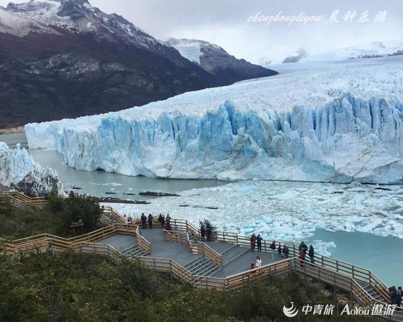 1.世界自然遗产阿根廷冰川国家公园