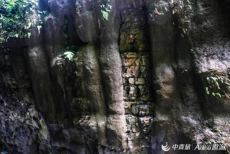 重庆黑山谷景区