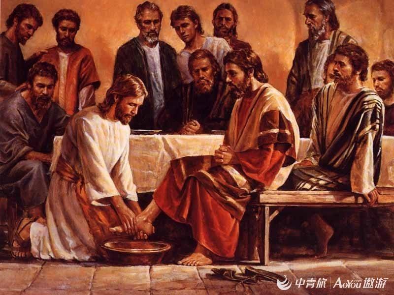 耶稣为门徒洗脚.jpg