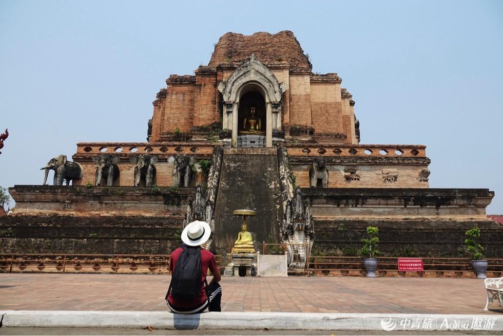 难以忘怀的双城—泰国清迈清莱