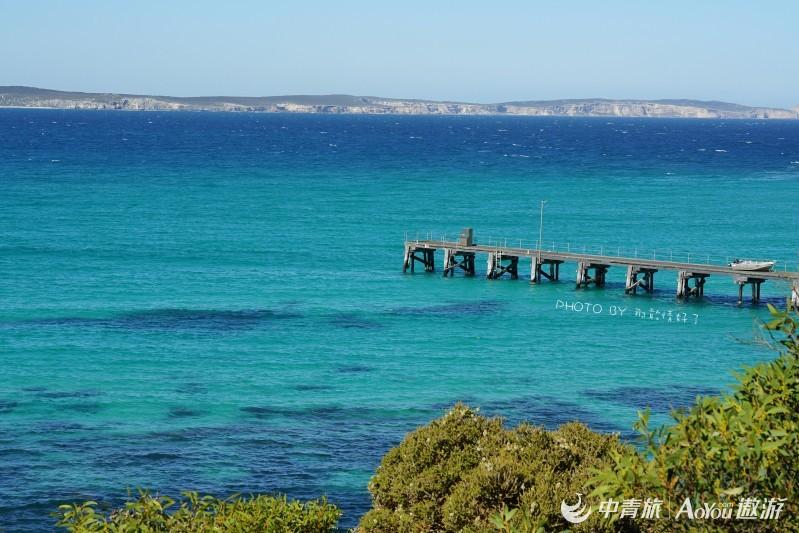 每平方公里仅1个人的绝美小众澳洲海岛,罕见国人面孔