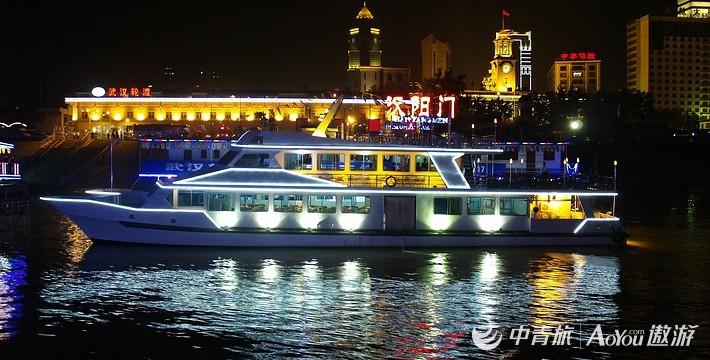 武汉大大小小的景点也去的差不多了,盘点一些还OK的分享...