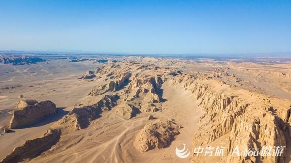新疆是个好地方 一路向西,去遇见我的时光