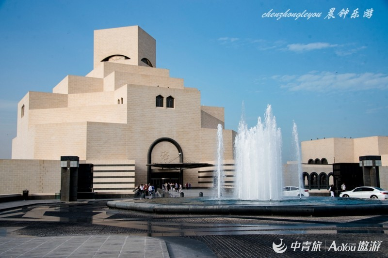 阿拉伯半岛印象:石油、宗教和外来人口