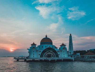 再游马来,去爱豆喜欢的云顶和我爱的马六甲还有吉隆坡