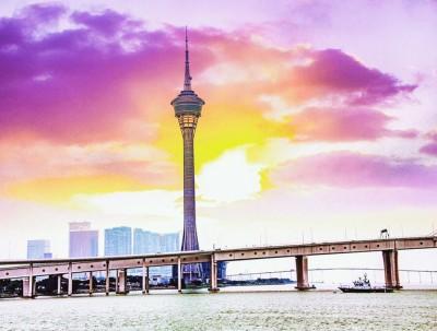 徜徉珠海之滨,饱览两地风光,畅游港珠澳大桥
