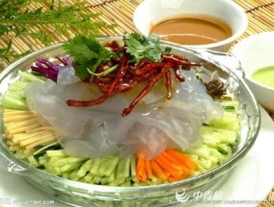 黑龙江美食攻略下:盘点黑龙江最具特色的几大美食