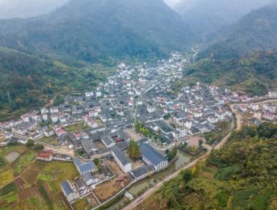 跟着我的镜头,去探寻武义这座江南小城!