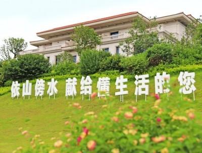 台山|盛夏度假,观碧湖蓝天,感受侨乡风情
