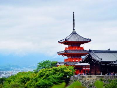 日本关西六天美食之旅