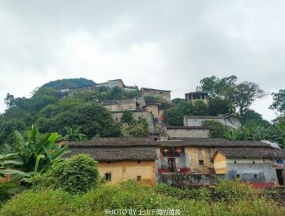 广东这个有小布达拉宫之称的古堡比开平碉楼更值得去打卡