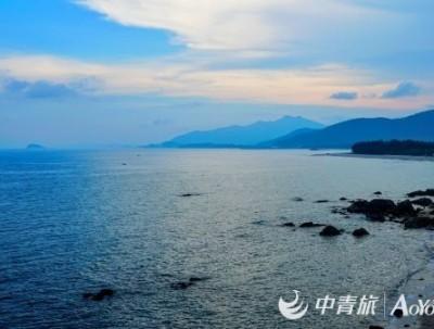 海南万宁:走过最美海滩、感受最淳朴民族风情