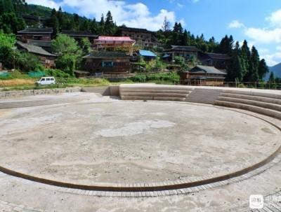 #7月#雷山,探寻奥运圣火走过的最美苗寨