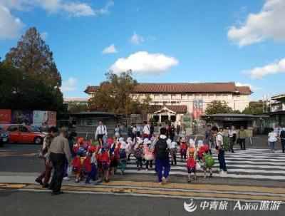 东京国立博物馆之东洋馆