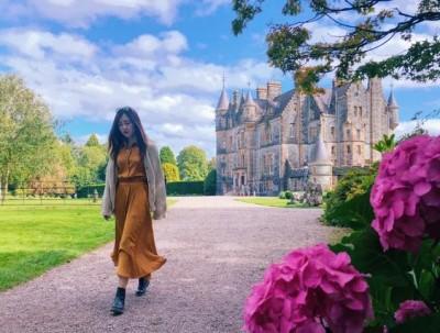 爱尔兰·上   画家笔下的美丽,带你走进童话世界!