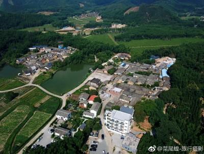 六月周末自驾游惠州,探索清新的龙门旅游