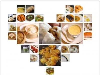 以吃货的名义去旅行,盘点旅途中那些不可辜负的美食