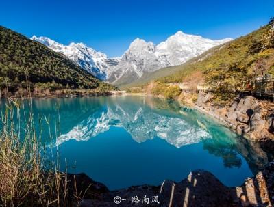 最适合春节旅游的云南网红城市,气候温暖,好玩好看!