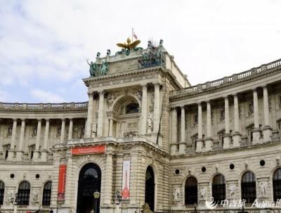心中梦幻的地方——维也纳