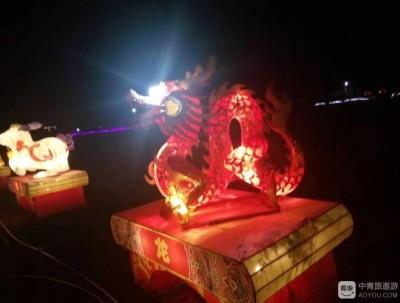 欧艺灯光园——迷一样的空间